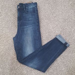 American Eagle Size 4 Short